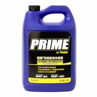 百适通(Prestone)长效汽车防冻液冷却液水箱宝荧光绿色AF3045C四季通用 -30℃ 4KG/桶 *4件