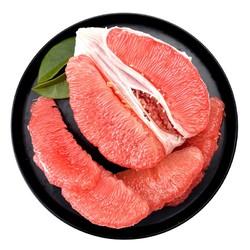 美果时代 福建平和琯溪红心柚子 带箱10斤