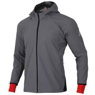 adidas 阿迪达斯 CZ2175 男子运动夹克外套