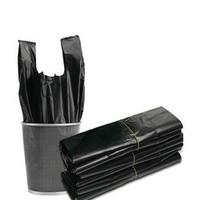 张记 手提垃圾袋 32×52cm 50只