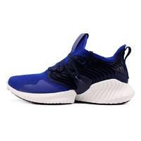 阿迪达斯(adidas)秋季男士跑步鞋alphabounce instinct CC 透气减震 D97282