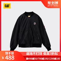CAT卡特2019秋冬款男式单夹克CI1JAN1070GC09