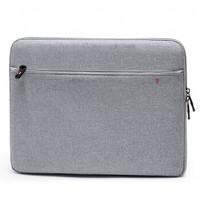 维多利亚旅行者苹果戴尔华硕笔记本电脑包Macbook13.3英寸内胆包保护套ipad减震收纳包V7016灰色