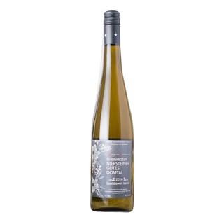 京造 莱茵黑森产区 雷司令/雷万尼/西万尼/肯纳混酿 半甜型葡萄酒 750ml *2件