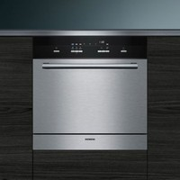 SIEMENS 西门子 洁净系列 SC73M613TI 洗碗机