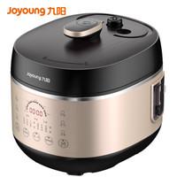 Joyoung 九阳 Y-50J819 电压力锅 一锅双胆 5L *2件