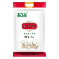 北大荒清香米粳米圆粒5KG