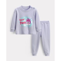 Yobeyi 优贝宜 Y2718203C 儿童保暖内衣套装