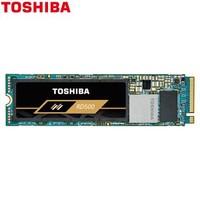 TOSHIBA 东芝 RD500系列 1000GB NVME 固态硬盘