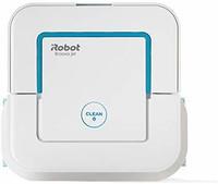 iRobot Braava 拖把机器人 白色