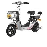 SUNRA 新日 乐感cc 锂电版 电动自行车