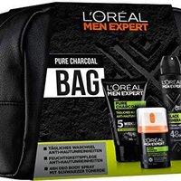 L'Oréal Paris 巴黎欧莱雅 男士 Expert 纯木炭袋 497 克