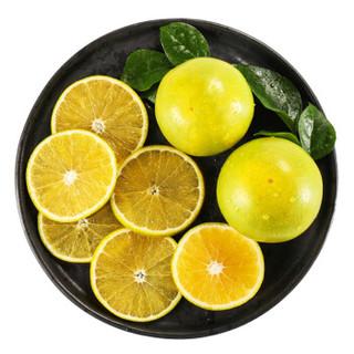 京东PLUS会员 : 云南玉溪高山冰糖橙 精选优级果2.5kg 单果100-140g *12件
