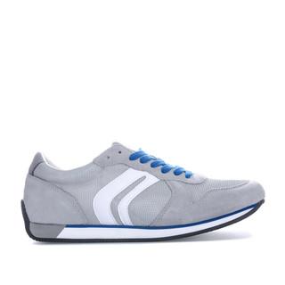 银联专享 : GEOX 健乐士 Mens Vinto Trainers 男士休闲运动鞋