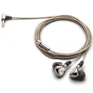 Iriver 艾利和 AK T8iE MkII 入耳式耳机
