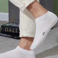 DAPU 大朴 AD0W01102 男士冬季袜子 5双装