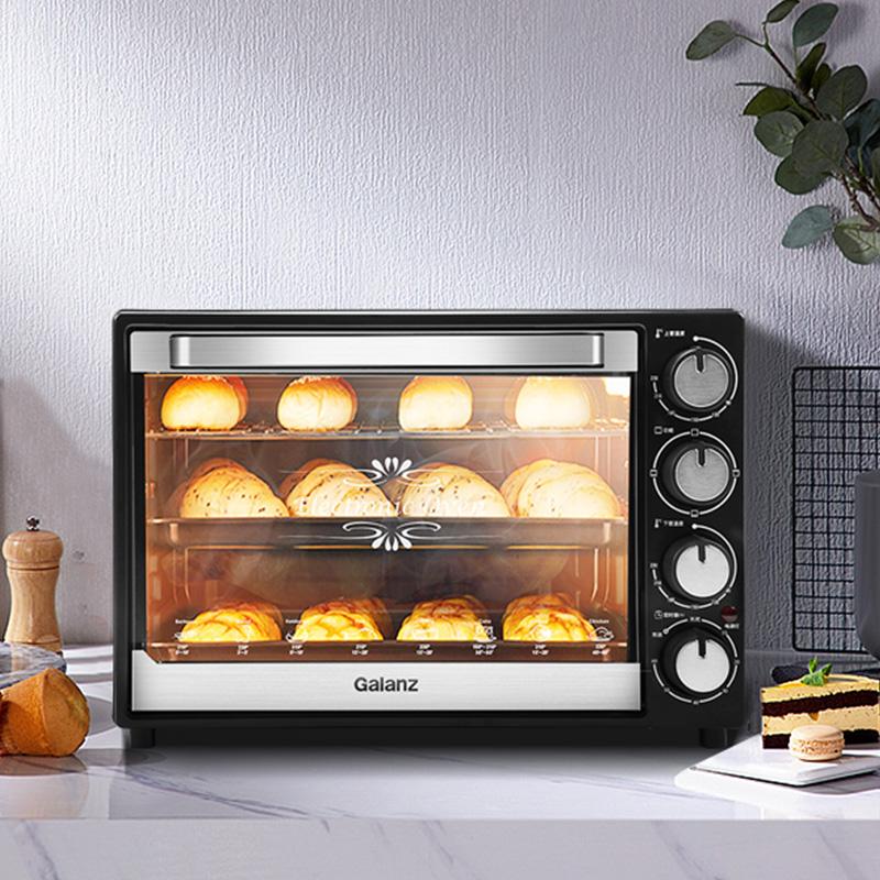 Galanz 格兰仕 K43 多功能电烤箱 40L