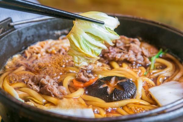 剁手也要抢的日料,寿喜锅吃出高级感!上海鸟缘纸火锅专门店 2-3人套餐