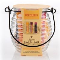 银联专享:Burt's Bees 小蜜蜂 蜜罐润唇膏三件套装 *3件