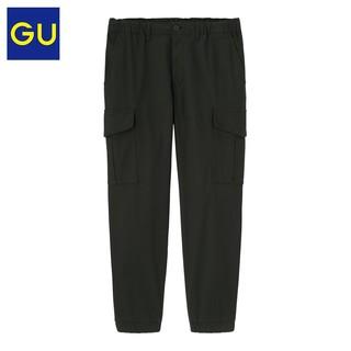 GU极优 319416 男士休闲长裤