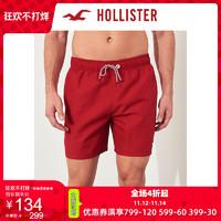 Hollister四角泳裤 男 243793-1