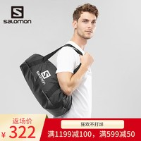 Salomon 萨洛蒙男女款户外手提包 运动健身包 PROLOG 25 BAG