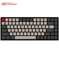 keycool/凯酷 84键机械键盘