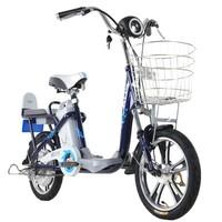 XDS 喜德盛 精灵5号 电动自行车 48V16寸