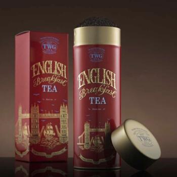 TWG Tea 英国早餐红茶 (100g)