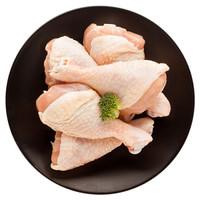 京东PLUS会员 : CP 正大食品 单冻琵琶腿 1kg