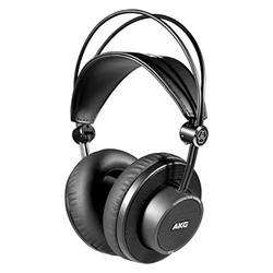 AKG 爱科技 K245 头戴式HIFI耳机