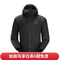 Arcteryx 始祖鸟 男款 户外多功能防风防水运动保暖棉服 Atom AR Jacket
