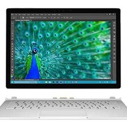 微软认证翻新 Microsoft 微软 Surface Book 13.5英寸 二合一平板笔记本(i7、16GB、512GB)