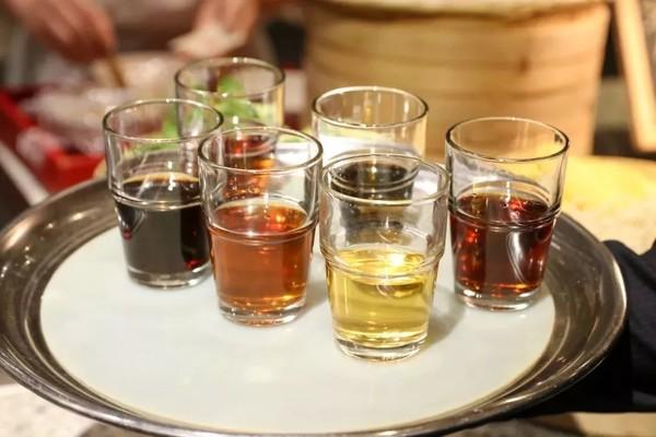 凯悦花式蟹宴,6种黄酒畅饮!上海五角场凯悦酒店蟹宴自助餐