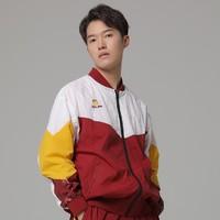 Kelme 3891239 中国 男子运动梭织外套