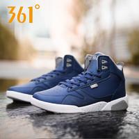 361° 671646601A 男子休闲板鞋 *2件 +凑单品
