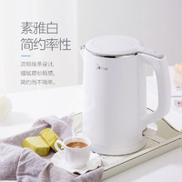 美的电热水壶WHJ1512e