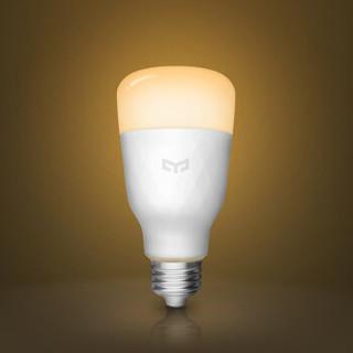 Yeelight LED灯泡 两档色温