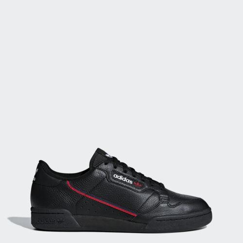 Adidas 阿迪达斯 Originals Continental 80 男/女款休闲鞋