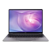 HUAWEI 华为 MateBook 13 Linux版 笔记本电脑 皓月银
