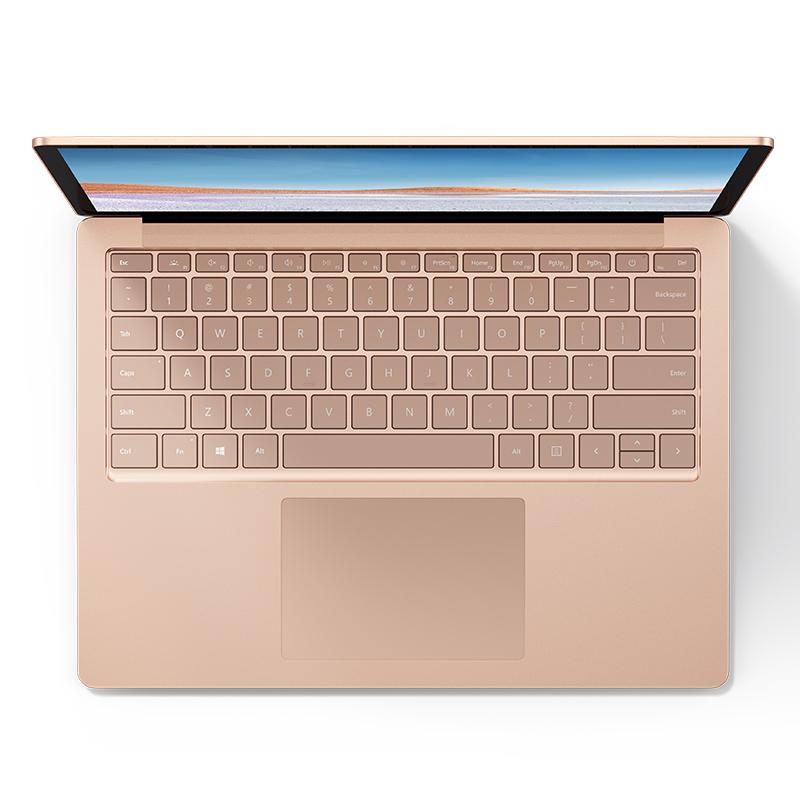 Microsoft 微软 Surface Laptop3 13.5英寸笔记本电脑 (i5 、128GB、8GB)