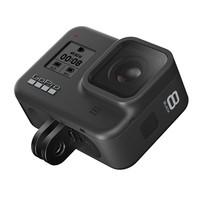 防水防抖,轻松应对多种场景!水下相机 GoPro HERO 8潜水摄像相机租赁