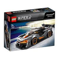 LEGO 乐高 Speed赛车系列 迈凯伦塞纳75892
