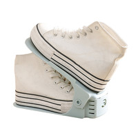 洪客 一体收纳鞋盒 4个装 多色可选