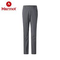 marmot/土拨鼠2019夏季运动户外弹力舒适女士速干裤薄款