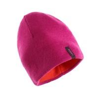 迪卡侬 滑雪运动保暖防风成人滑雪帽 WEDZE双面双面帽子