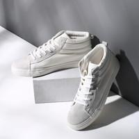 J.ZAO 京东京造 TC19083 男款休闲板鞋
