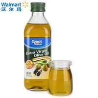 惠宜 西班牙进口 特级初榨橄榄油 食用油 500ml