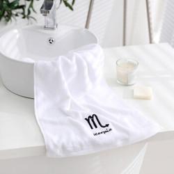 礼品毛巾纯棉加长成人加厚柔软吸水不掉毛速干毛巾