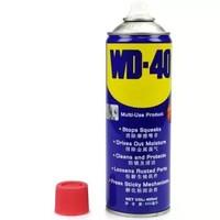 WD-40 除湿防锈润滑保养剂 400ml *5件